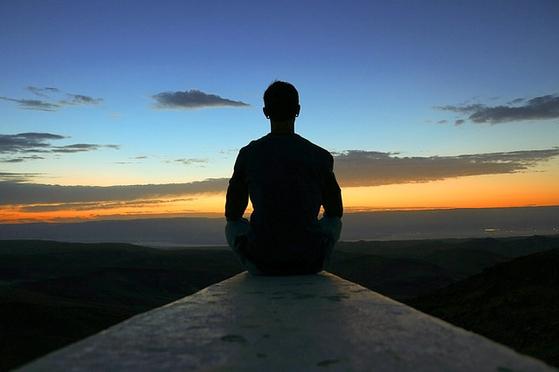 최근의 명상 트렌드는 현재의 행복, 마음 안정, 뇌세포 활성화, 집중력 강화 등을 위함이다. [사진 pixabay]