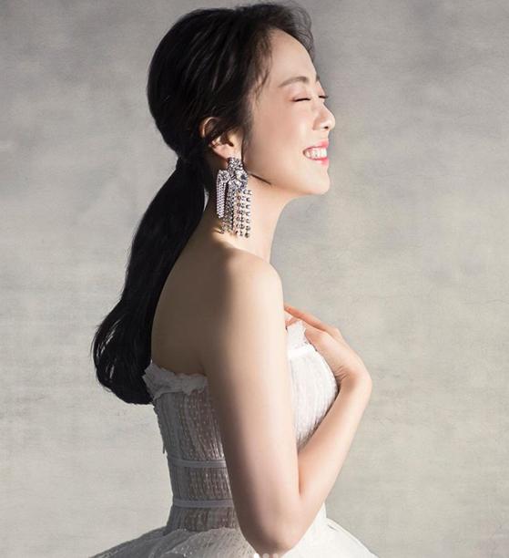 오는 27일 결혼하는 박은영 아나운서. [박은영 아나운서 인스타그램]