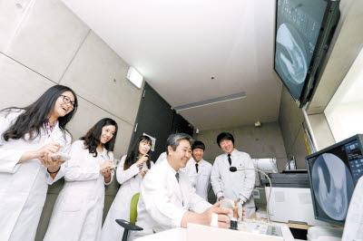 대구보건대가 교육부가 주관하는 국책사업을 성실히 수행하며 국내 최고 수준의 보건특성화 대학으로 인정받고 있다. [사진 대구보건대]