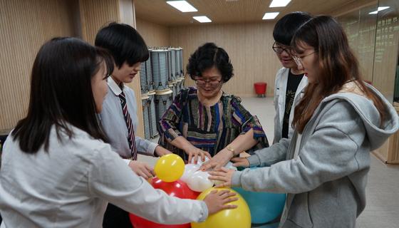 서경대학교 예술교육센터, 성북구청과 '인생상상 멘토링' 본격 시작