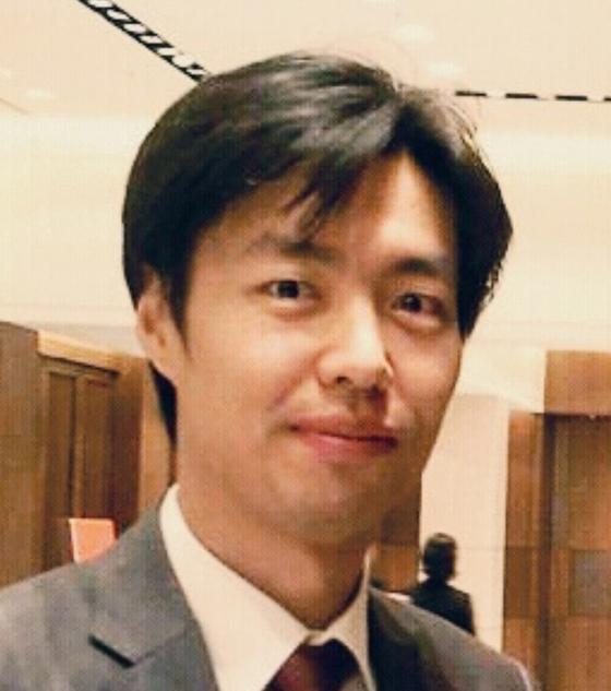 이준용 한국감정원 시장분석연구부장