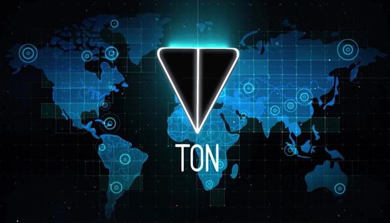 텔레그램 오브 네트워크(Telegram Of Network). 10월 31일 SNS 기반 암호화폐 '그램'을 첫 출시한다. [유튜브]