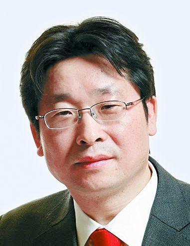 박원갑 KB국민은행 부동산 수석전문위원
