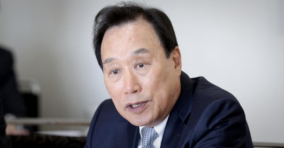김광두 국가미래연구원장. [중앙포토]