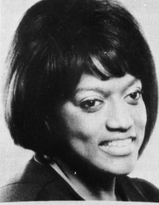 미국의 전설적인 흑인 오페라 가수 제시 노먼. [중앙포토]