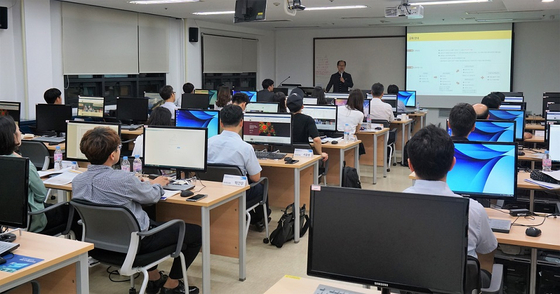 AI 미래기술을 위한 기업과 대학의 콜라보, 성균관대 인공지능 교육이 뜬다