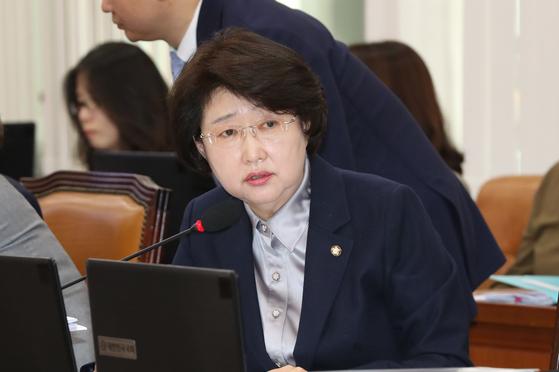 자유한국당 김승희 의원[연합뉴스]