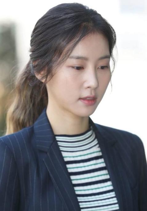 방송인 김정민. [중앙포토]