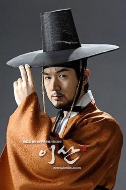조선 후기 정조의 최측근인 홍국영은 최고의 권력을 행사했다. 사진은 드라마 '이산'에서 배우 한상진이 연기한 홍국영. [사진 MBC]