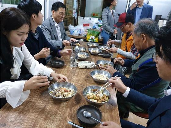 국민대, '맛있는 정릉아리랑시장' 만든다