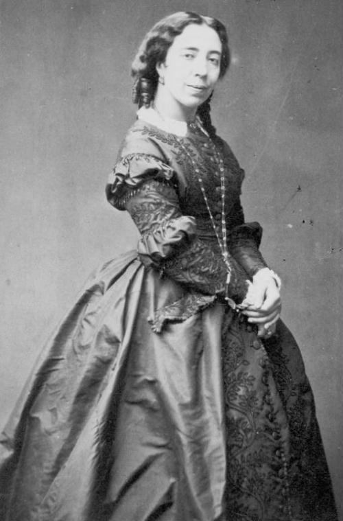 폴린 비아르도. 한 시대를 주름잡은 오페라 가수였다. [사진 Wikimedia Commons (Public Domain)]