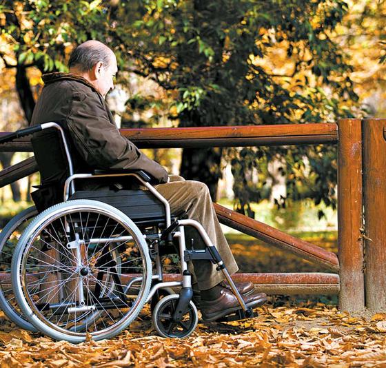 매년 10월은 연중 일교차가 가장 커 심·뇌혈관 질환자 수가 급증하는 만큼 관리가 필요하다.