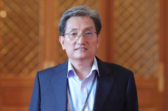 '신남방 파트너' 인도네시아 조코위 취임식에 靑비서실장 파견