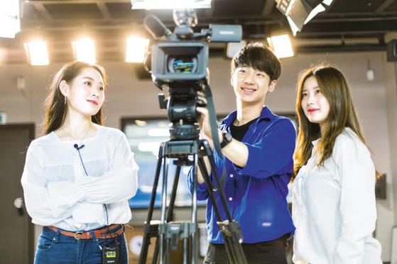 [열려라 공부+] 문화·예술·관광 현장 중심 교육 … 한류 이끌 '행복한 직업인' 양성