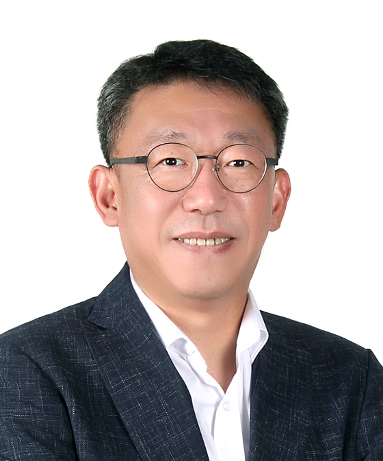 배원복 신임 대림산업 대표이사 [사진 대림산업]