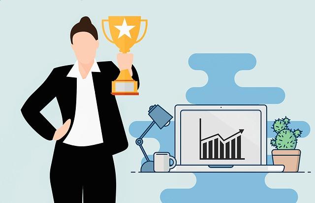 기업 여성 임원 비율이 여전히 낮은 것으로 나타났다. [사진 pixabay]