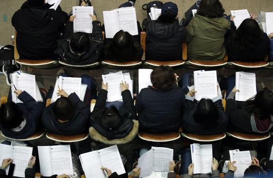 특권학교 없애야…조국 논란 영재고·과학고로 불똥 튀나