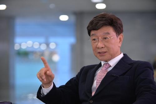 최성해 동양대 총장. [사진 동양대]