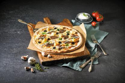 굽네피자 3종은 자체조사에서 1030 여성들로부터 맛·품질 호평을 받았다.