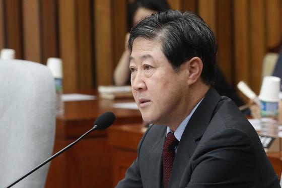 자유한국당 유기준 의원. [뉴스1]