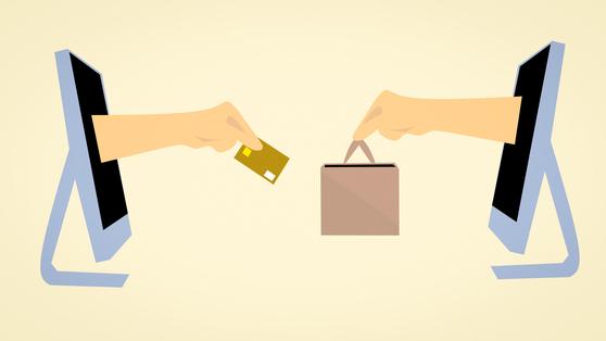 최근에는 비대면 방식의 금융거래가 전체 금융 서비스의 상당 부분을 차지합니다. [사진 pexels]