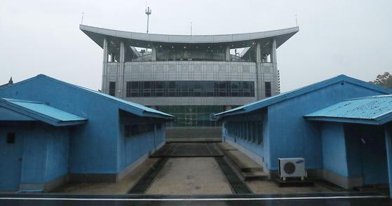 남측 자유의 집. [사진공동취재단]