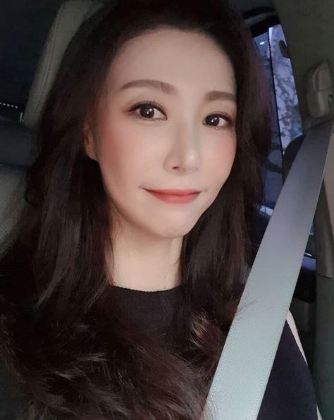 [성현아 인스타그램 캡처]