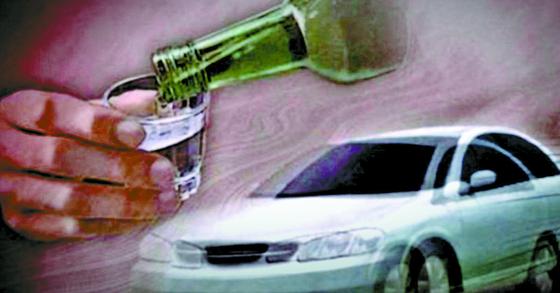 현직 해양경찰청 간부가 음주운전으로 추돌사고를 내고 도주하다 경찰에 붙잡혔다. [연합뉴스]