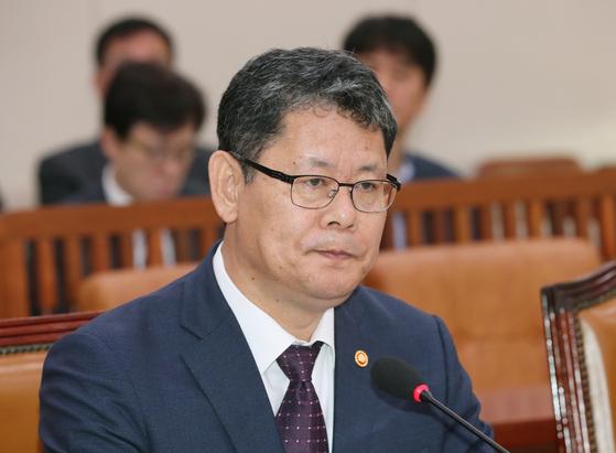 김연철 통일부 장관 [연합뉴스]