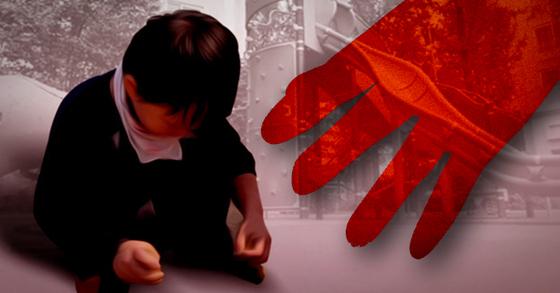 아동학대. [연합뉴스·뉴스1]