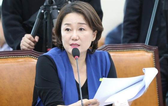 이재정 더불어민주당 대변인. [연합뉴스]