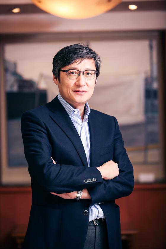 손열 연세대 국제대학원 교수 겸 동아시아연구원(EAI) 원장.