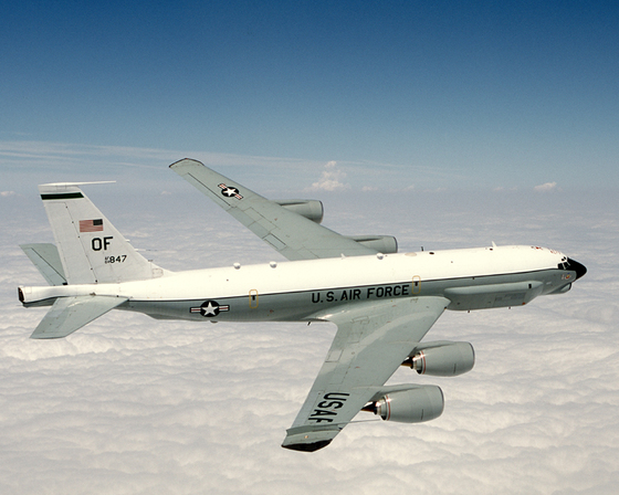 RC-135U 컴뱃 센트