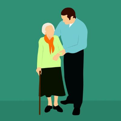 노인학대가 주로 발생하는 장소는 '가정'이고, 학대 행위자는 첫째가 아들, 둘째가 배우자, 그리고 딸 순이란다. 노후에 대한 적절한 대비가 없다면 어쩌면 가족이 가장 잔인한 관계로 종결될지도 모른다. [사진 pexels]