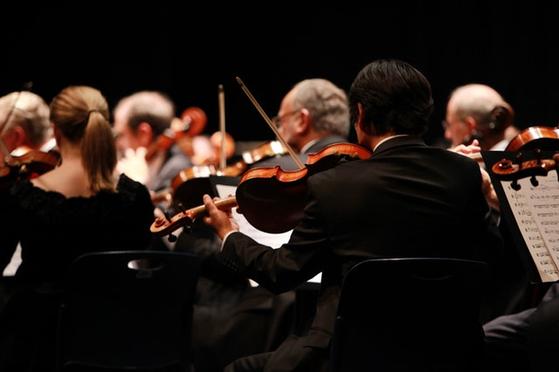 베를리오즈는 1830년 12월 발표한 '환상교향곡'에 자신의 사랑과 재능을 대담하게 드러냈다. 5개의 악장 모두가 뛰어난 상상력과 구상력으로 이루어져 당대의 음악계를 놀라게 했다. [사진 pexels]