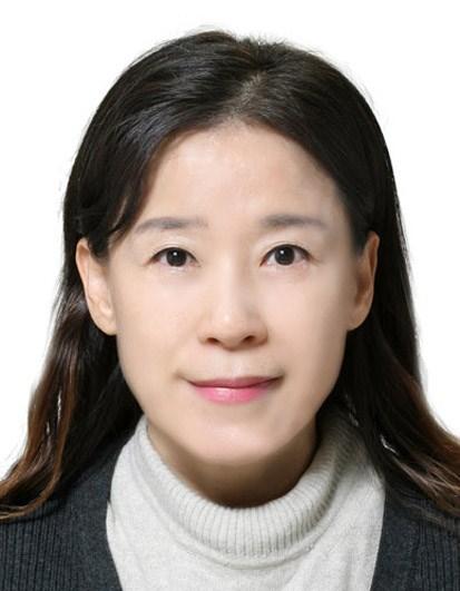 삼육대 보건관리학과 손애리 교수.
