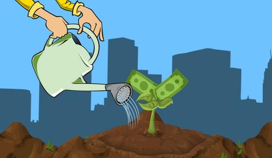 임금피크제가 시행 되기 전까지 신용대출 상환에 집중해야 홀가분하다. 향후 본격적인 노령기가 찾아오면 '빚 없는 내집'은 주택 연금을 통해 노후생활비의 바탕이 될 것이다. [사진 pexels]