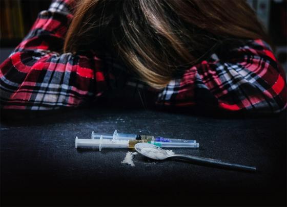 올해 10대·20대 마약사범이 급증하는 것으로 나타났다. / 사진:getty images bank