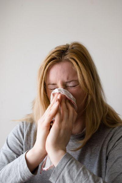 날씨가 추워지면 찾아오는 불청객 '비염'. 일상생활에서 몇 가지 습관만 체크해도 관리하는데 훨씬 도움이 될 수 있다. [사진 pxhere]