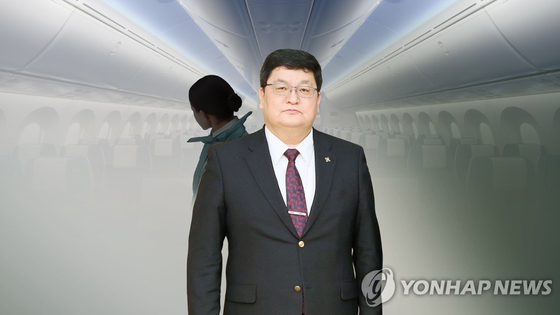 오드바야르 도르지 몽골 헌법재판소장 [연합뉴스]