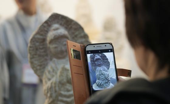 올해 서울불교국제박람회의 주제는 '명상'이다. 해외에서 저명한 명상가를 초청해 박람회의 국제적 지명도를 높이려 하고 있다. [사진 서울불교국제박람회]