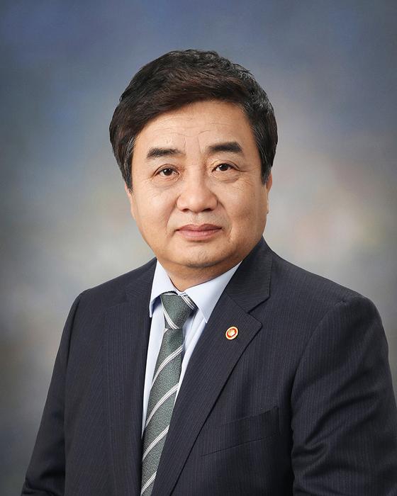 한상혁 방통위원장. [사진 방송통신위원회]