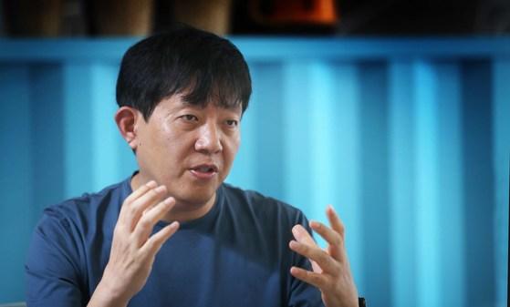 이재웅 사비 80억 털었다…최태원·산은과 500억 펀드 조성