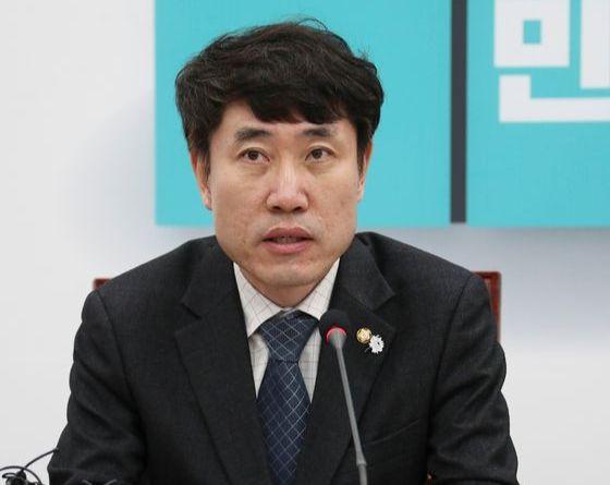 하태경 바른미래당 의원. [중앙포토]