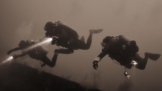 해군 특수전전단(UDT/SEAL)은 상륙작전 지원과 함께 비정규전ㆍ대테러ㆍ인질구출ㆍ정보전ㆍ특수정찰 등 임무를 맡는다. 비밀임무를 수행하면서 이들과 관련한 오해도 많다. [사진 MUSAT inc. 제공]
