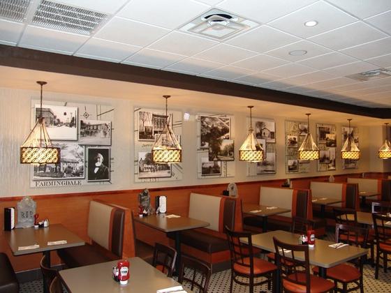 올바른 경영자의 식당과 그렇지 않은 경영자가 운영하는 식당은 매출 차이가 40%가 난다. [사진 pxhere]