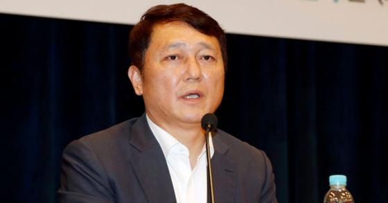최재성 더불어민주당 의원. [뉴스1]