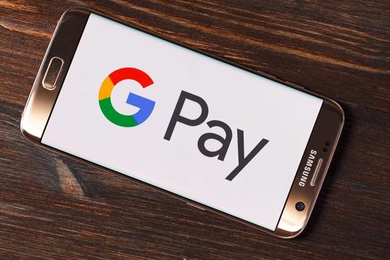 구글이 모바일 결제 서비스인 '구글페이'를 넘어 씨티은행과 손을 잡고 내년 은행 계좌를 개설할 계획이다. [사진 구글]