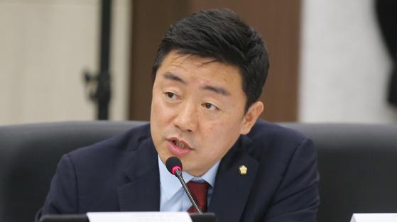 강훈식 더불어민주당 의원. [연합뉴스]