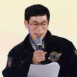 진중권 교수. [뉴스1]